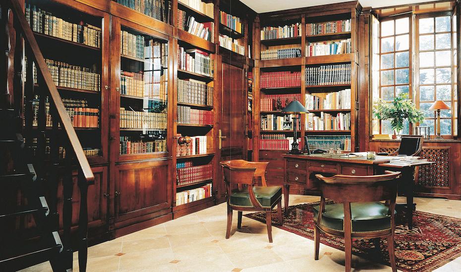 boiseries et lambris richelieu. Black Bedroom Furniture Sets. Home Design Ideas