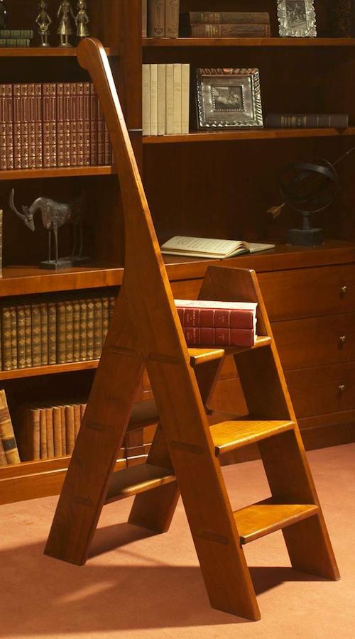Richelieu-wooden-steps