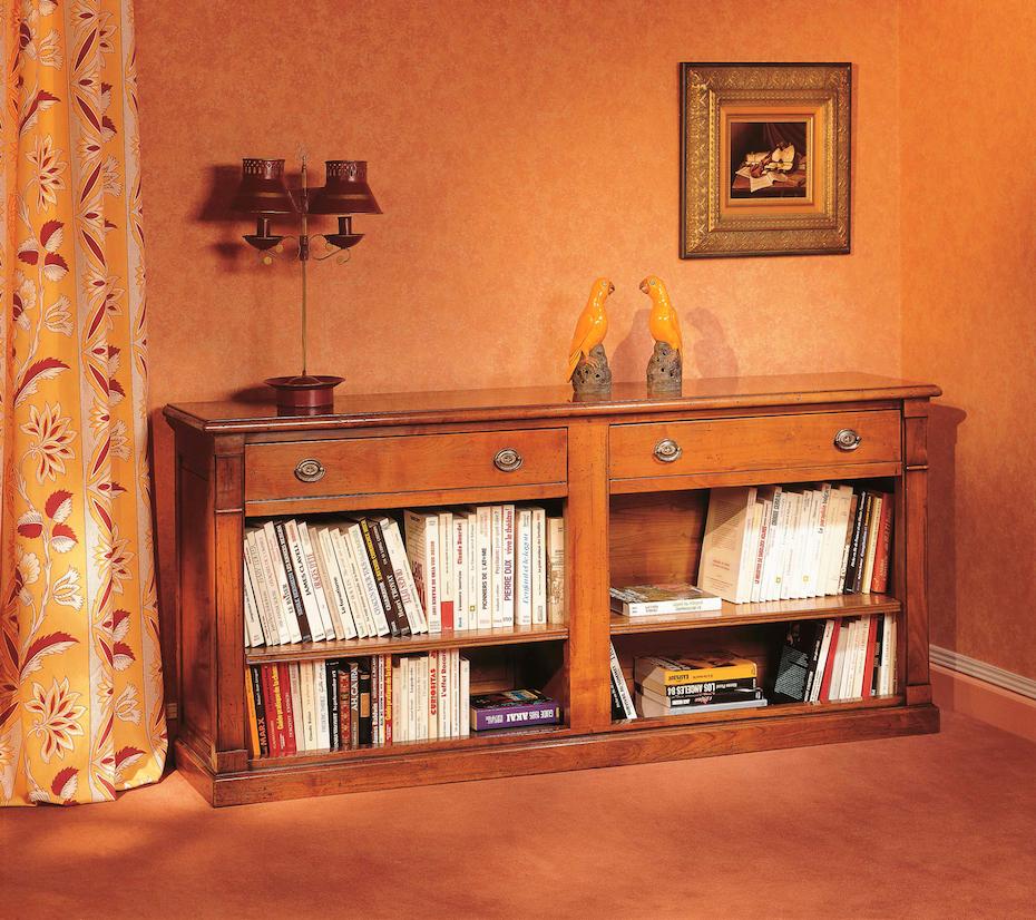 Richelieu-furniture-hall-unit-Directoire-style