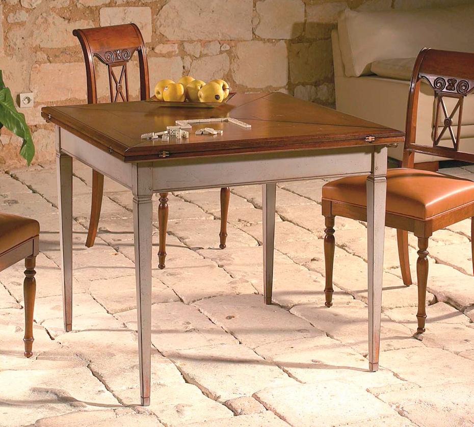 Richelieu-furnitures-square-table
